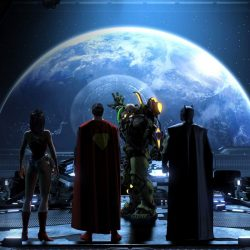DC Universe Online has New Downloadable Content Package