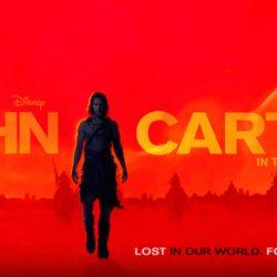 10 Minute Scene From John Carter