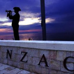 It's ANZAC Day – Lest we Forget