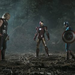 Avengers To Screen Early For Facebook Fans