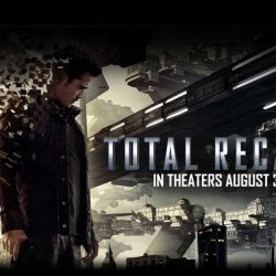 Total Recall Trailer Arrives