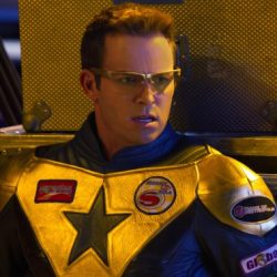Syfy is Moving Ahead with Plans for Booster Gold