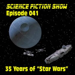 Episode 041: 35 years of 'Star Wars'