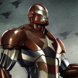 Iron Patriot Isn't In Iron Man 3