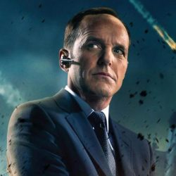Could Agent Coulson Come Back as The Vision