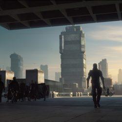 Dredd Exclusive Trailer