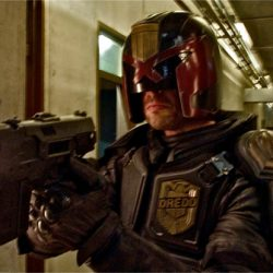 Dredd Trailer Will Arrive This Week