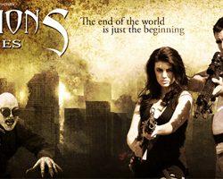 "Revelations – Episode 1: ""In The Beginning…"""