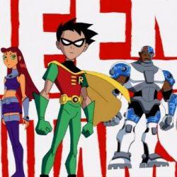 Teen Titans Returning to Cartoon Network