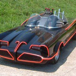 Teaser for The Batmobile Documentary