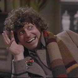 Tom Baker Possibally being lined up for Doctor Who 50th