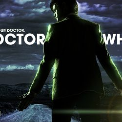 Steven Moffat to Share the Doctor's Real Name?