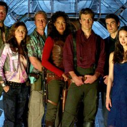Joss Whedon Still Holds a Place for Firefly