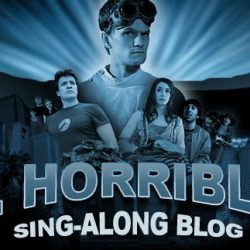 Dr. Horrible Sequel Coming Soon: Recapturing The Horror Of Joss Whedon