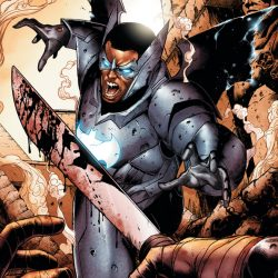 Judd Winick to Leave Batwing