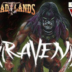 Visionary Comics Launches Kickstarter