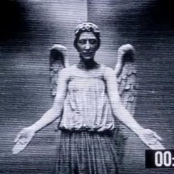Doctor Who and the Ultimate Weeping Angel