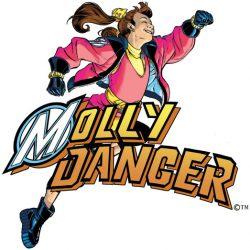 Kickstarter – Molly Danger