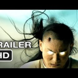 Steampunk Martial Arts Epic Tai Chi 0 Official US Trailer #1