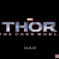 REVIEW (Spoilers): Thor, The Dark World