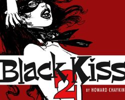 Black Kiss 2 To Be Unavailable In The UK Due To Customs Fear
