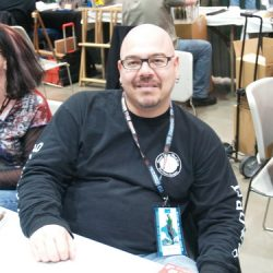 Greg Rucka was to Write Wonder Woman Earth One