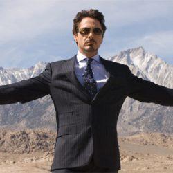 Robert Downey Jr. Hints at Retiring From Iron Man