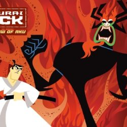 How Much Longer Until a Samurai Jack Movie?