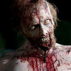 Walking Dead Web Series Cold Storage Gets October 1 Release Date
