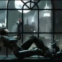 Catwoman Added to Injustice Gods Among Us