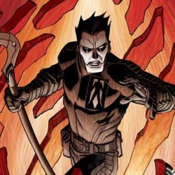 JMS on Shadowman and Doing Superhero Movies Right