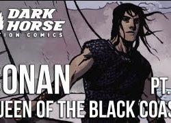 Conan: Queen of The Black Coast pt. 3 (of 6)