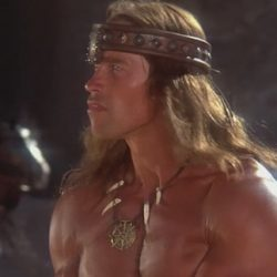 Legend Of Conan Producer Promises A Story Worth Telling