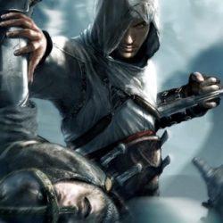 Assassin's Creed Film Gets British Writer