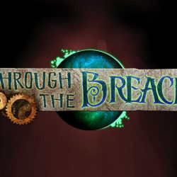 Kickstarter – Through the Breach: A Malifaux Roleplaying Game