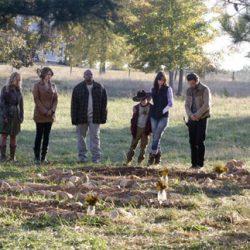 Glen Mazzara Opens Up About Walking Dead Exit