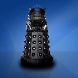 Former BBC designer Ray Cusick, designer of the Daleks, 1928-2013