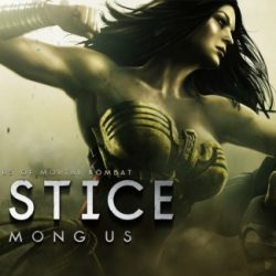 Aquaman Confirmed for Injustice: Gods Among Us