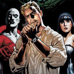Guillermo Del Toro Has Big Plans For Justice League Dark Movie