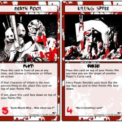 Kickstarter – CineManiac: Horror Edition