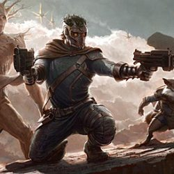 Guardians of the Galaxy Location is Revealed