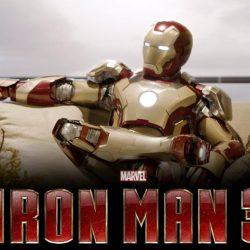 Kevin Feige Talks Pepper Potts Role in Iron Man 3
