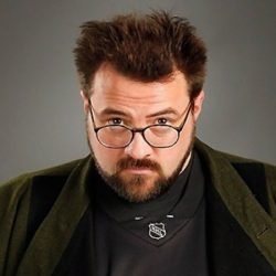 Kevin Smith Working on Secret DC Project