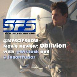 @MySciFiShow Movie Review: Oblivion
