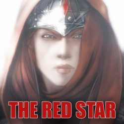 The Red Star Collection Coming To IDW