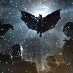 Kevin Conroy will Return for Batman: Arkham Origins