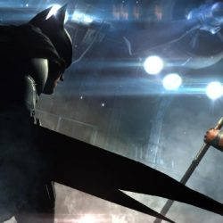 Arkham Origins may not have Kevin Conroy Returning