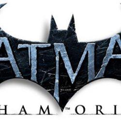 The First Screenshots From Batman: Arkham Origins