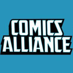 AOL Shuts Down Comics Alliance