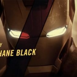 Iron Man 3 Creative Director Reveals Inspiration Behind '70s Throwback End Credits